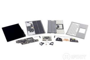 Surface Laptop reparieren – Keine Chance sagt iFixit