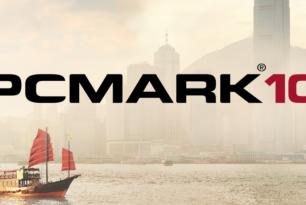 PCMark 10: Kostenloser Benchmark für Heimanwender von Futuremark