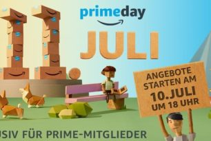 Amazon kündigt Prime Day 2017 an