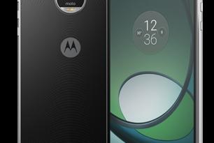 Moto Z Play: Upgrade nach Android 7.1.1 wird ausgerollt
