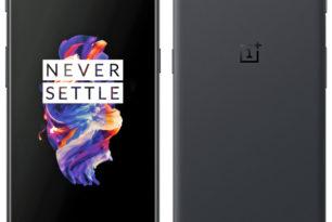 OnePlus 5: Neues Pressebild, StyleSwap Cover und Video zur Entwicklung