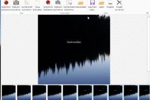 ScreenToGif 2.8 mit besserer Aufnahme UI und FFmpeg Encoding