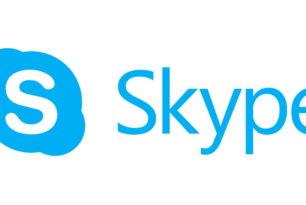 Skype mit neuem Logo