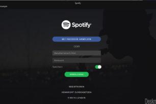 Spotify Music im Windows Store zeigt sich (Appx Download) [Jetzt Online im Store]