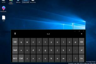 Microsoft macht Windows 10 mobil