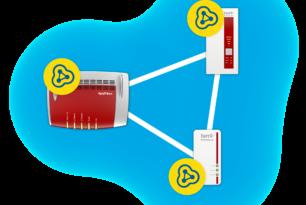 AVM Mesh: Aktueller Stand zu Problemen mit D-Link