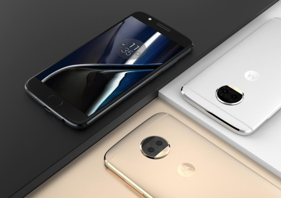 Motorola lädt zum großen Launch-Event: X4 und Z2 Force im Anflug?