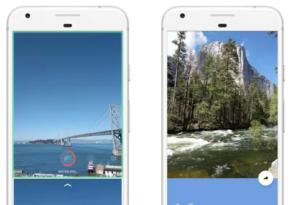 """Google veröffentlicht """"Motion Stills"""" App für Android"""