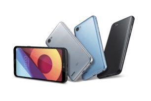 LG Q6: Android 8.1 scheint auf dem Weg zu sein [Update]