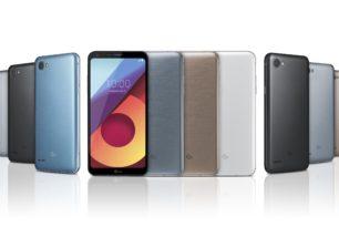 LG Q6 ab dem 21.August für 349,- Euro in Deutschland verfügbar