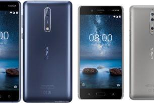 Versprechen hält: Nokia 6 erhält Android 7.1.2