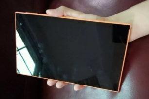 """Nokia Mercury – Das """"bessere"""" Surface Mini zeigt sich in Bildern"""