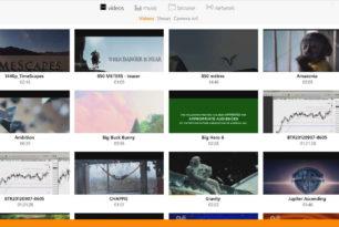 VLC App für Windows 10 und Mobile mit einem Update