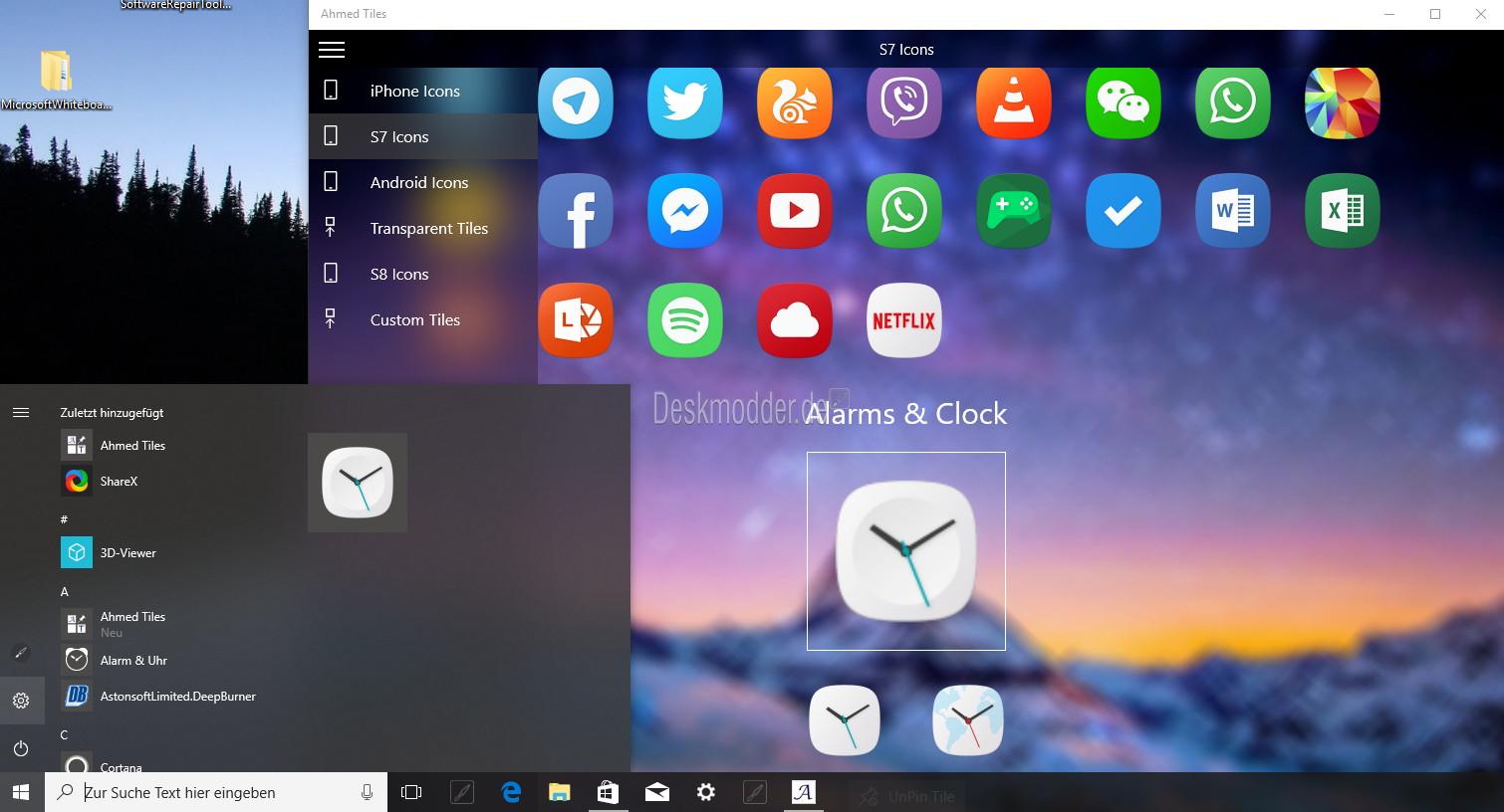 custom icons windows 10 - Monza berglauf-verband com