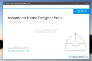 ashampoo home designer pro 4 kurz angeschaut und gewinnspiel. Black Bedroom Furniture Sets. Home Design Ideas