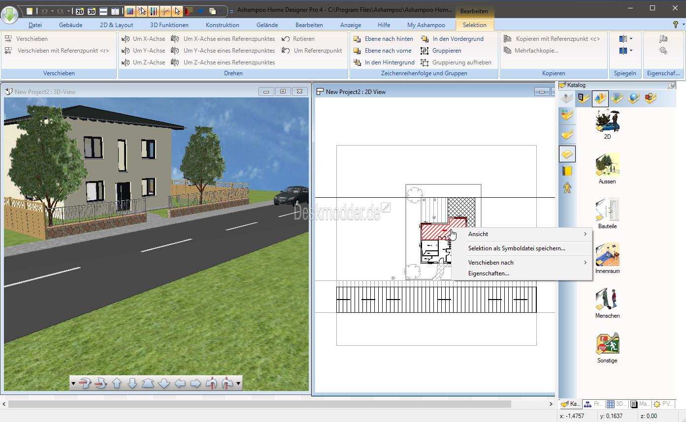 Fantastic Total 3d Home And Landscape Design Suite Motif - Home ...