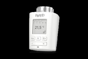 FRITZ!DECT 301 erhält Update auf 4.88