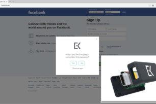 Everykey for Edge – Neue Erweiterung für den Microsoft Edge