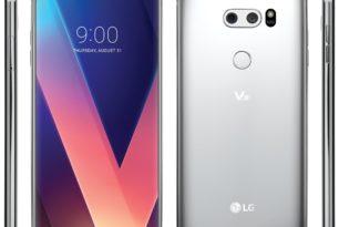 LG V30: Neues Pressebild zeigt Gerät in seiner vollen Pracht