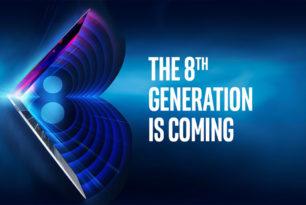 Intel – 8. Generation der Core-Prozessoren am 21. August