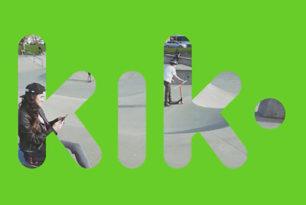 Kik – Chat-App soll ein Problem mit Kindermissbrauch haben