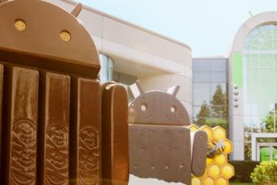 "Wird Android 8 das ""neue"" Android KitKat?"