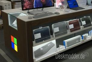 Microsoft Surface als Premiummarke angekommen