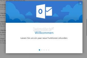 Outlook.com Beta Tester werden – So funktioniert es mit einem Trick
