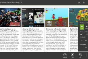 Readiy Pro – Feedly RSS Reader App derzeit kostenlos