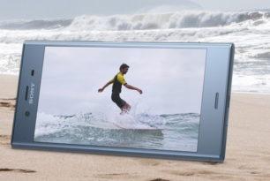 Sony Xperia X Performance erhält Android Oreo