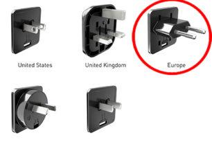 NVIDIA Shield – Rückruf für europäische Netzstecker