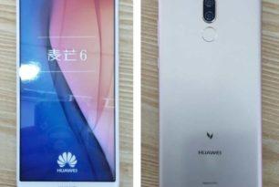 Huawei G10: Weiteres Smartphone gesichtet