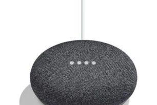 Google Home Mini: Erste Bilder & Preise aufgetaucht