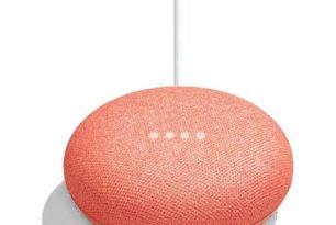Google Home – Synchronisieren der smart Home-Geräte