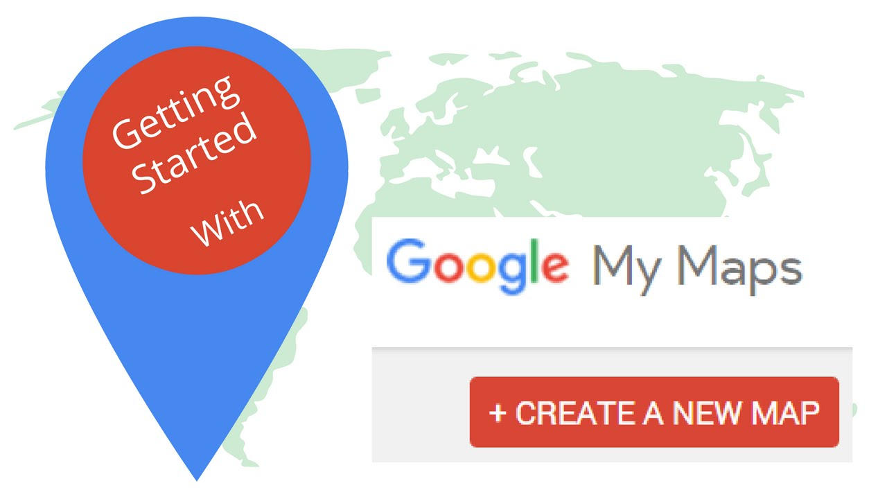 Reisen dokumentieren mit Google My Maps | Deskmodder.de