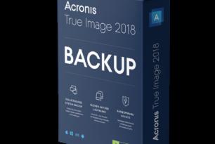 Acronis True Image 2018 – Die Gewinner stehen fest