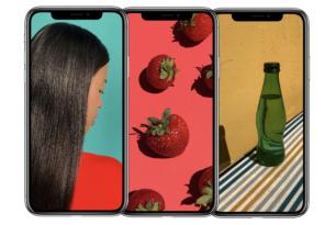 XOutOf10 – App für die iPhone X-Notch unter Android