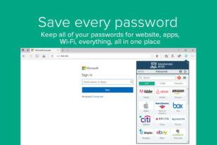Password Boss nun auch als Erweiterung für den Microsoft Edge