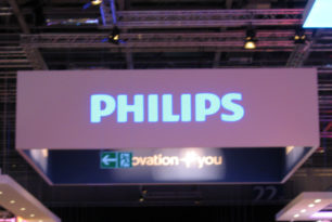 Philips Lighting – LiFi-Unterstützung kommt