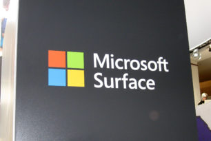 Surface Monitor könnte 2020 von Microsoft kommen