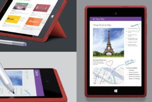 Microsoft Surface Mini Neue Bilder und technische Ausstattung vom gecancelten Tablet