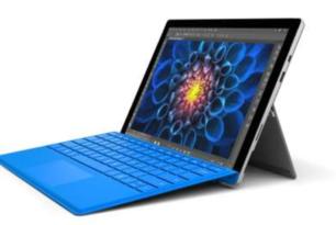 Surface Laptop & Surface Pro (2017): Neue Updates verfügbar