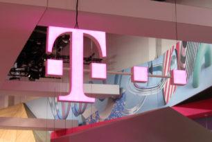 Telekom – 5000 Betriebe mit Glasfaser, dank Micro-Trenching