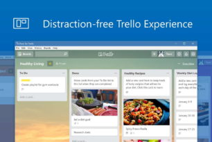 Trello App für Windows 10 nun im Windows Store