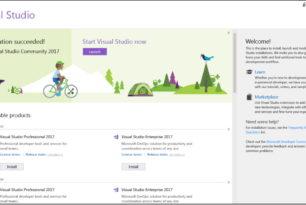 Visual Studio 2017 15.4.0 Preview 2
