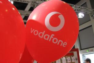 Vodafone bietet Kundenservice jetzt auch per WhatsApp an