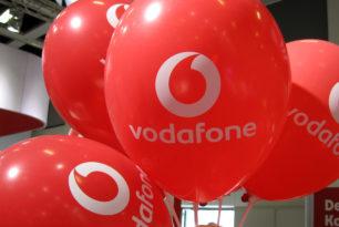 Vodafone DayBoost: 6 x 100 GB Datenvolumen wird verschenkt