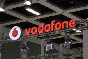 Vodafone schaltet 960.000 neue Gigabit-Kabel-Anschlüsse frei