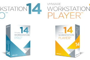 VMware Workstation 14.1 Pro und Player mit verbesserter Windows 10 1709 Unterstützung