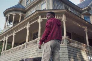 """Hulu veröffentlicht ersten Teaser von Stephen Kings """"Castle Rock"""""""